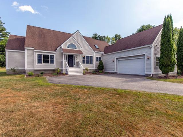 Gorham Three Br Three Ba, Gorgeous Contemporary Style Ranch Offe