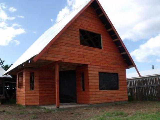 Ofertas casas prefabricadas de madera de grupoelcid - Casas prefabricadas oferta ...