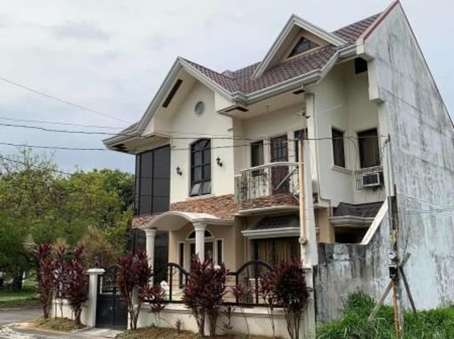 Grand Centennial Homes | Fixer Upper 3br House For Sale In Kawit, Cavite