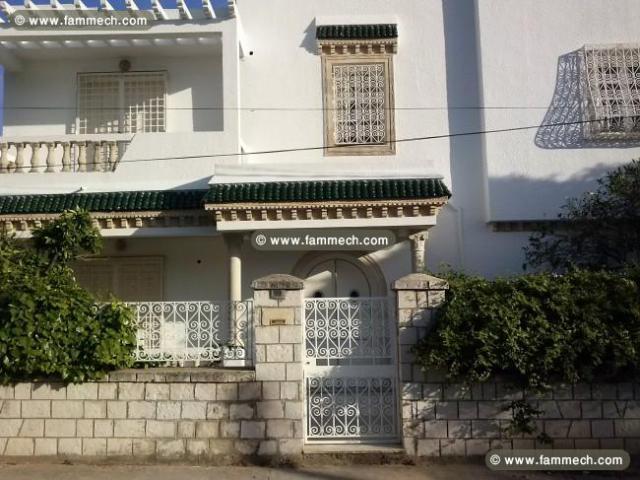 Grande Villa Menzah 5