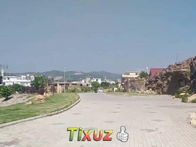 Great 1800 Square Feet Residential Plot For Sale Available In Rs 1300