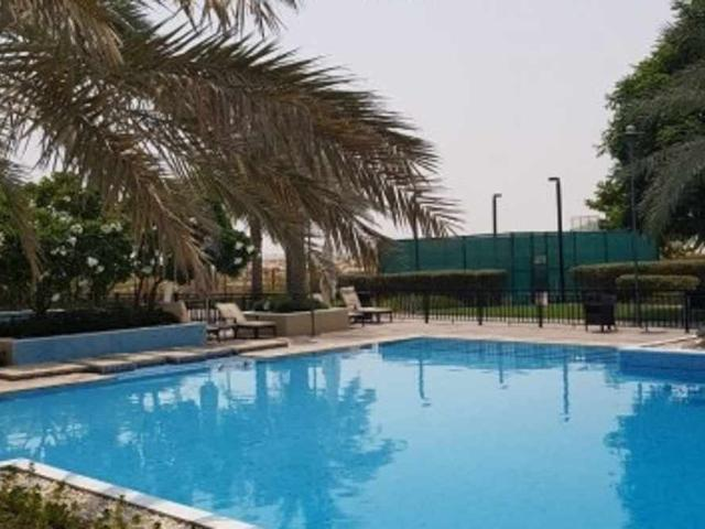 Great Community 4 Bed With Maids Gcc Leasehold