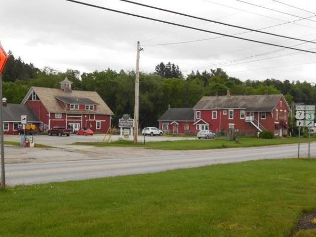 Great Home Business Opportunity 2874 U.s. Rt. 7 Pittsford, Vt