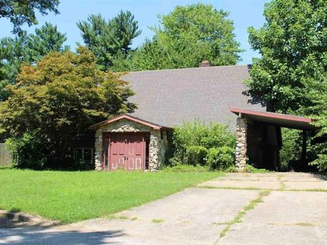 Great Investor Opportunity Owner Financing Available West Side Evansville