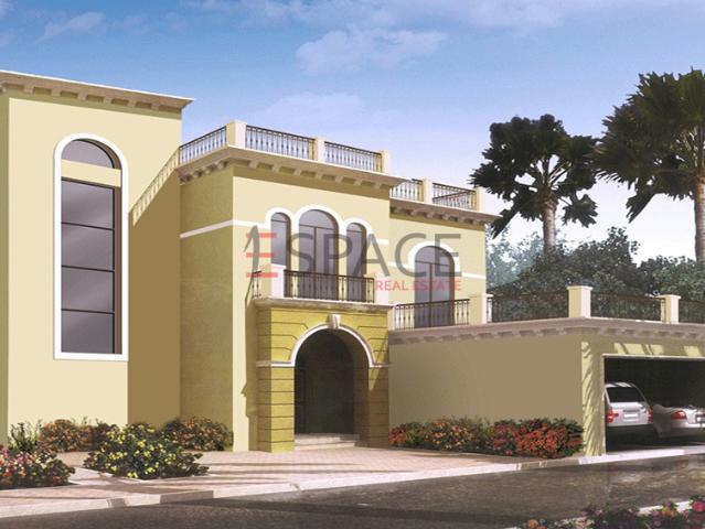 Great Location Roof Area Jumeirah Park Aed 5,197,980