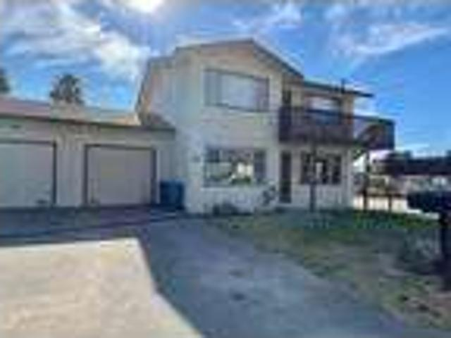 Great Location Single Level Two Br One Ba Home!
