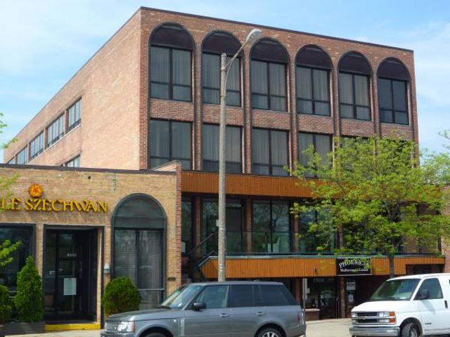 Great Offices Retail Available. Across From Parking Lot Highland Park