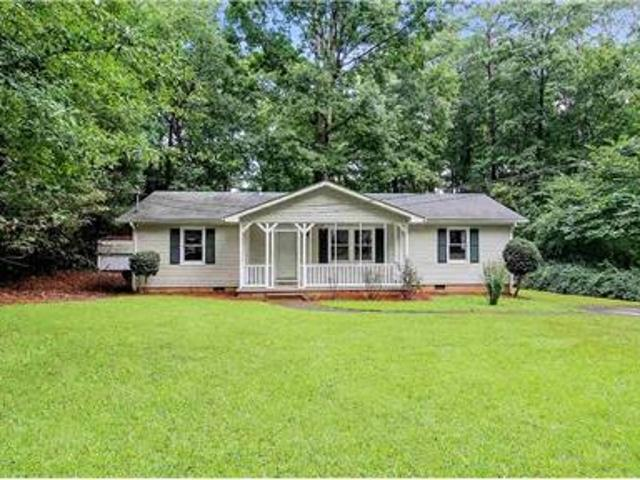 Great Starter Home With A Nice Private Backyard