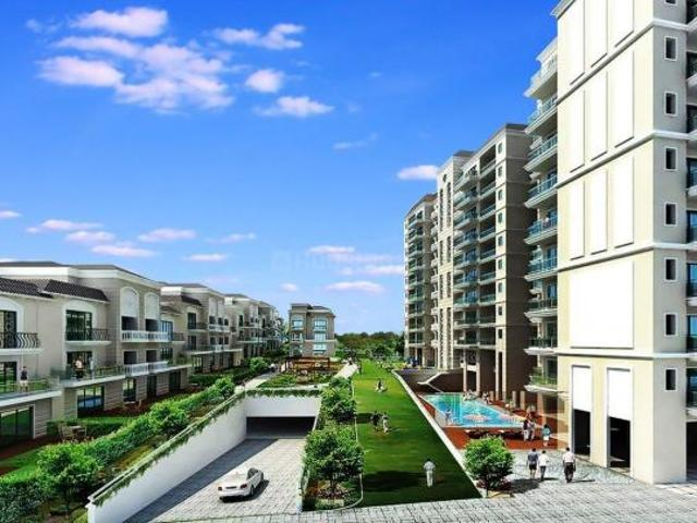 Greater Kailash 3 Bhk Apartment For Sale New Delhi