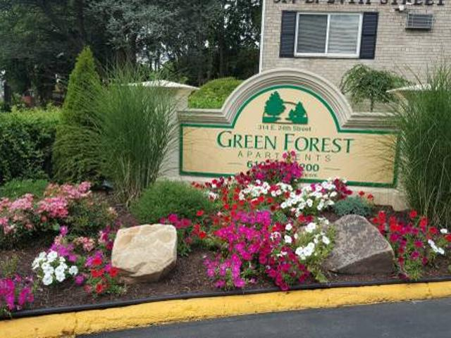 Green Forest Apartments Is The Place To Be Delaware County