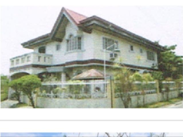 Greenville Heights Subd, Brgy Tabon Kawit Cavite House & Lot