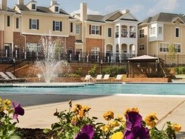 Greenwich Place Apartments 10090 Mill Run Cir, Owings Mills, Md 21117