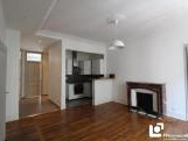 Grenoble 38000 Appartement 76 M²