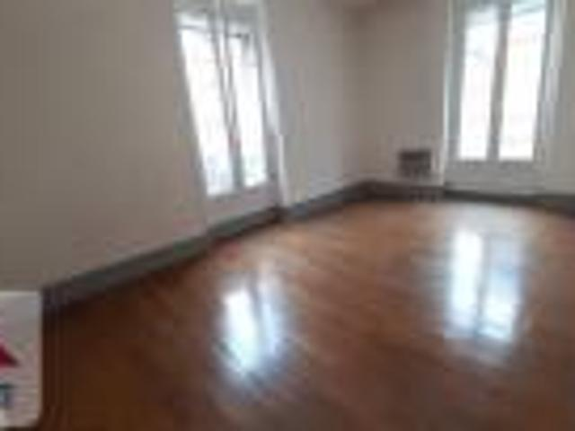 Grenoble 38000 Appartement 88 M²