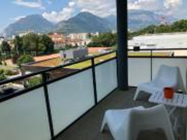 Grenoble 38100 Appartement 39 M²