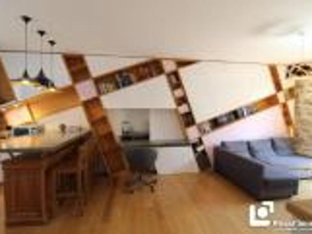 Grenoble 38100 Appartement 46 M²