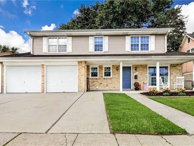 Gretna Four Br 2.5 Ba, Large Home With Multiple Living Spaces