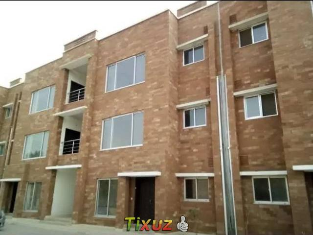Ground Floor Facing Park Corner For Sale In Bahria Orchard Lahore