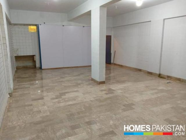 Ground Plus Mezzanine Baddar Commercial