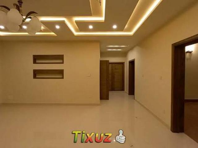 Ground Portion House For Rent Available