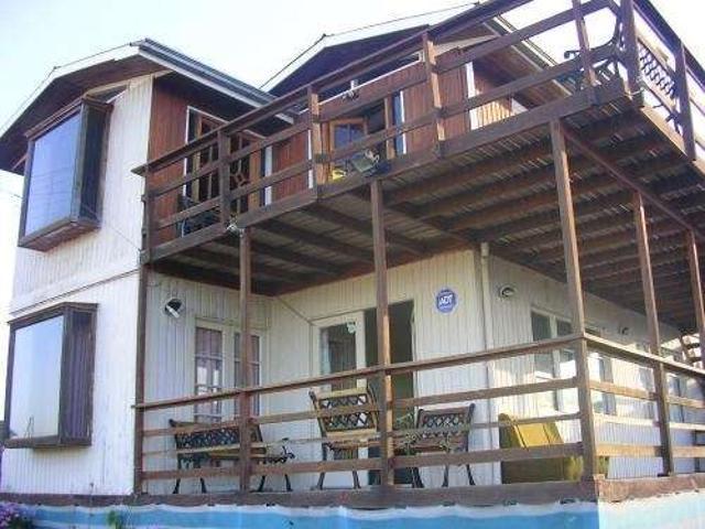 Guanaqueros Arriendo Casas Excelente Ubicación, Vista, Cerca Playa, 3 Dormitorios, Muy Bie
