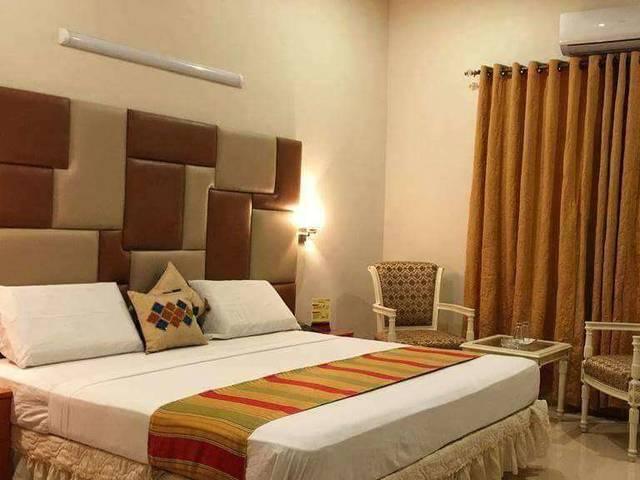 Guest House For Rent In Gawadar