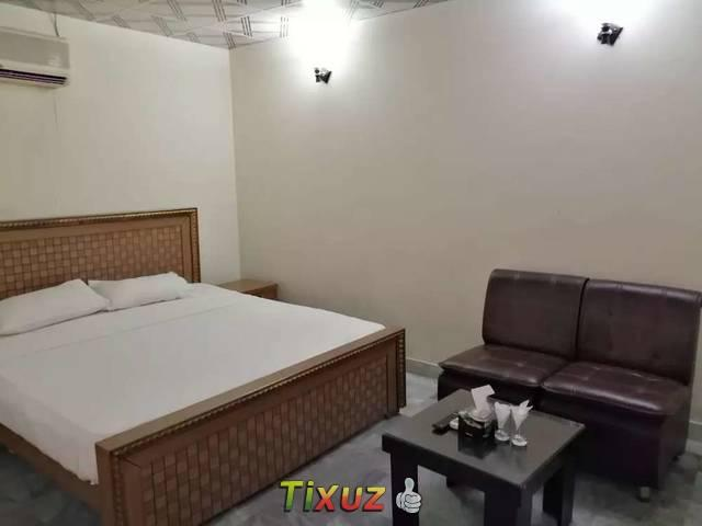 Guest House In Gulberg
