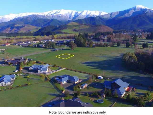 Hanmer Springs, Lot 2/85 Rippingale Road Hs9522