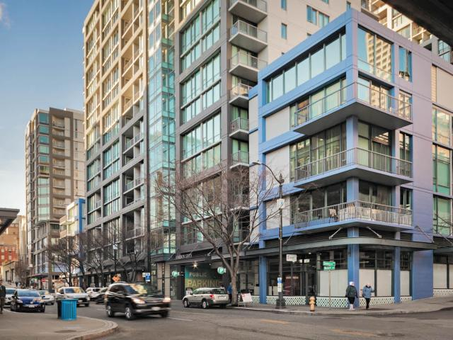 Harbor Steps 2 Bedroom Apartment For Rent At 1221 1st Ave, Seattle, Wa 98101 Central Busin...