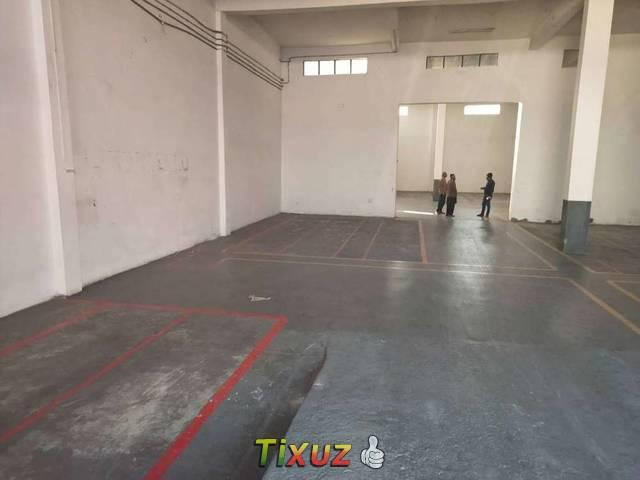 Hattar 22000 Square Feet Warehouse Available For Rent