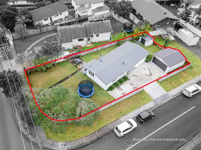 Henderson Heights, 100 Sturges Road Ht210705