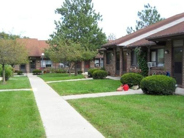 Hickory Tree Apartments 531 S Patterson St, Carey, Oh 43316