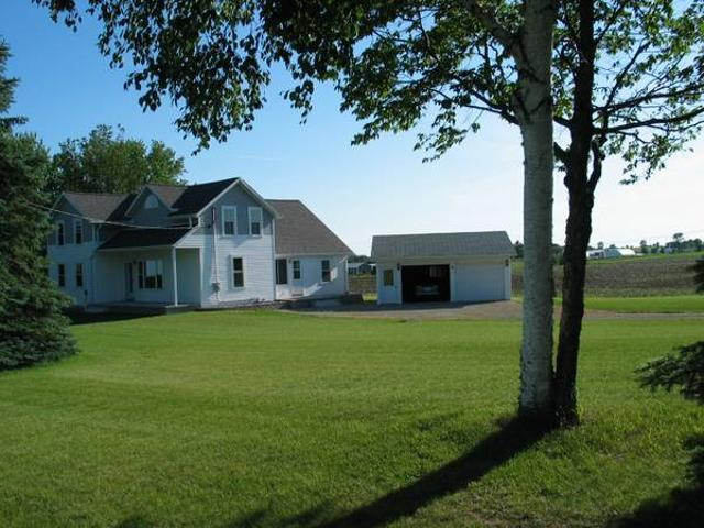 High Efficient Country Home For Rent North Appleton