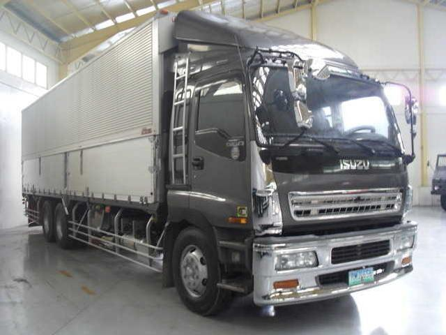 High Quality Japan Surplus Trucks With Excellent Quality Of Work And Conversion