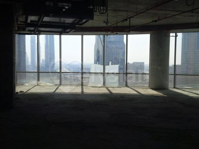 High Quality Office In Emirates Financial Towers Aed 3,740,000
