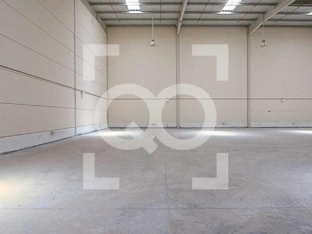 High Quality Warehouse With 2 Months Free Rent In Uaq