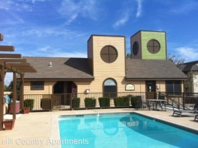 Hill Country Apartments