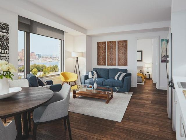 Hintonburg Connection 1 Bedroom Apartment For Rent At 175 Carruthers Ave, Ottawa, On K1y 4...