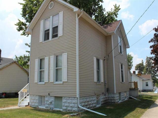 Home For Rent In Bay City, Michigan