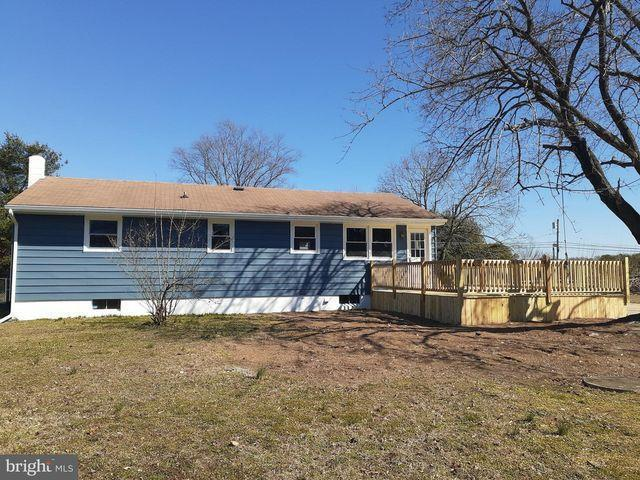 Home For Rent In Bridgeton, New Jersey