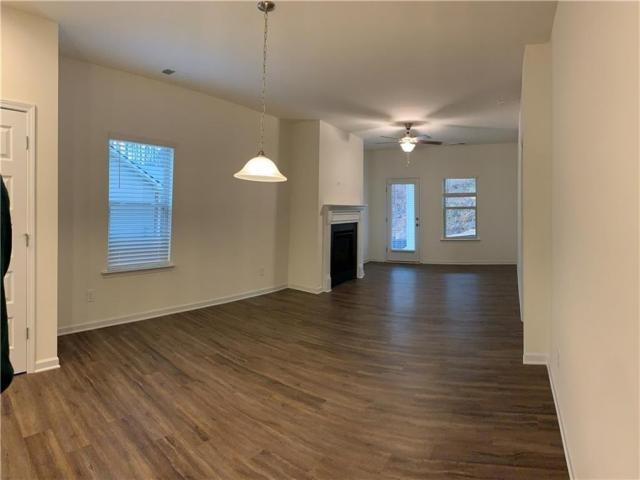 Home For Rent In Cartersville, Georgia