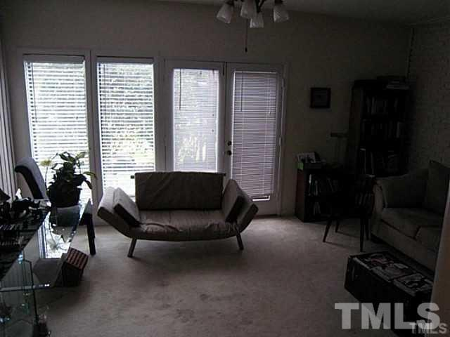 Home For Rent In Chapel Hill, North Carolina