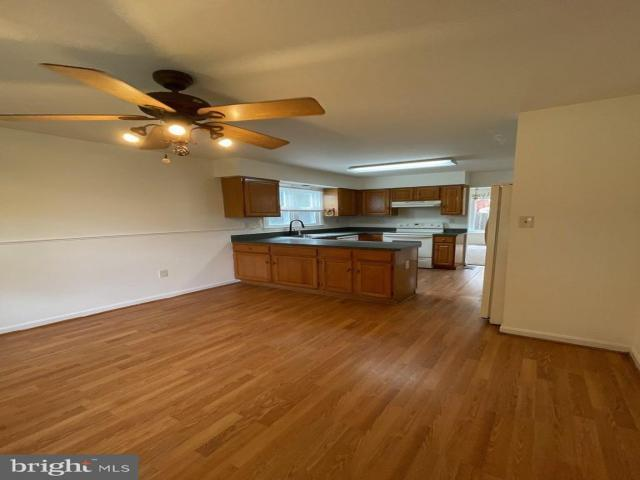 Home For Rent In Laurel, Maryland