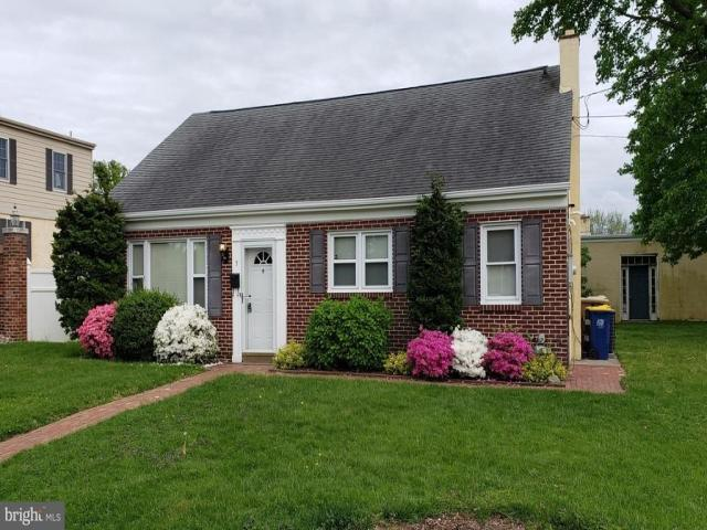 Home For Rent In New Castle, Delaware