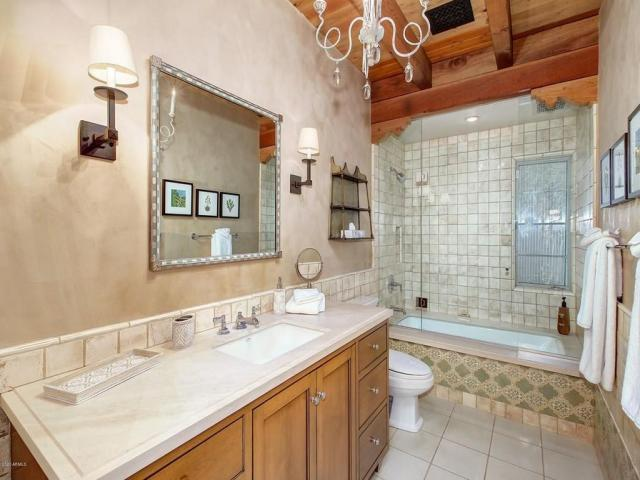 Home For Rent In Paradise Valley, Arizona