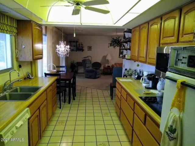 Home For Rent In Sun City West, Arizona