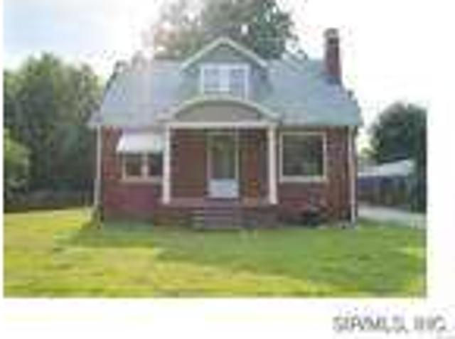 Home For Rent In Swansea, Illinois