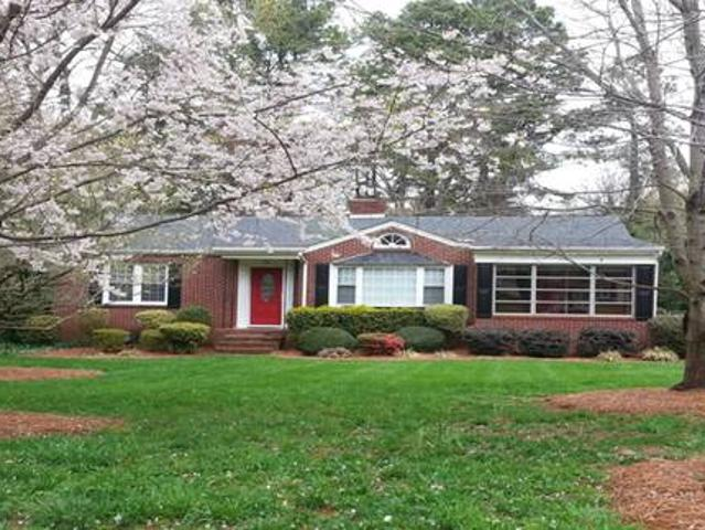 Home For Rent Located In Fewell Park Rock Hill