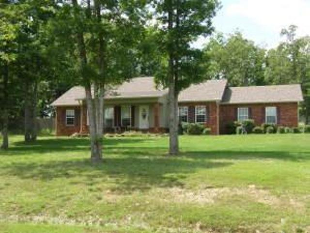 Home For Sale At 168 Travis Lane, Clarksville Ar Mls #: 12 852