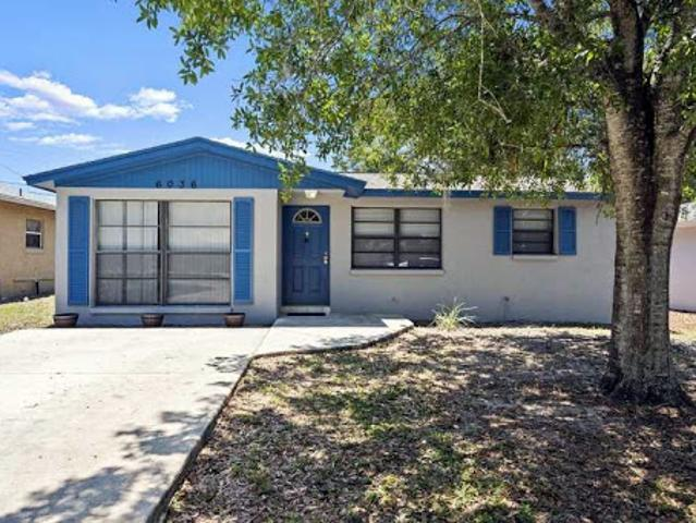 Home For Sale By Owner In New Port Richey